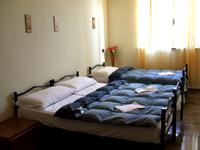 Korean Hostel, Rome, Italy, kul hoteli in domovi v Rome